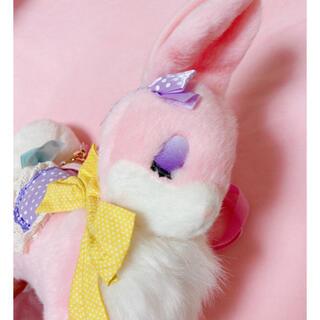 アンジェリックプリティー(Angelic Pretty)のfantasic bunny ぬいぐるみ(ぬいぐるみ)