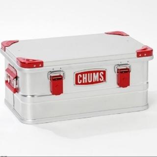チャムス(CHUMS)のCHUMS チャムスストレージボックス(テーブル/チェア)