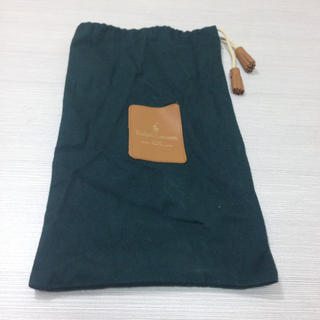 ラルフローレン(Ralph Lauren)のラルフローレン  シューズ袋  巾着(その他)