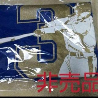 チュウニチドラゴンズ(中日ドラゴンズ)の非売品 世界で1000枚 立浪和義 引退記念Tシャツ (記念品/関連グッズ)