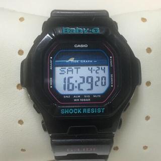 ベビージー(Baby-G)のCASIO  Baby-G  BLX-5600  (腕時計(デジタル))