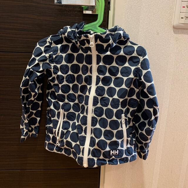 HELLY HANSEN(ヘリーハンセン)のHelly Hansen ジャケット キッズ/ベビー/マタニティのキッズ服男の子用(90cm~)(ジャケット/上着)の商品写真