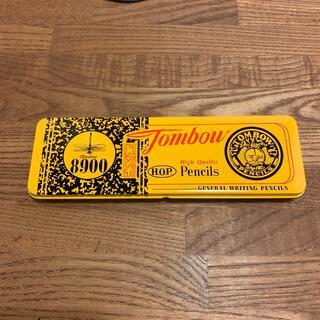 トンボ鉛筆 - トンボえんぴつ 限定缶ペン