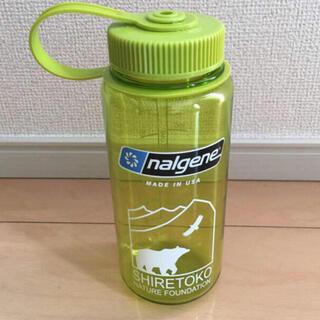 ナルゲン(Nalgene)の新品 ナルゲン 北海道知床五湖限定品(登山用品)