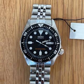 セイコー(SEIKO)のsh様専用【美品】SEIKO ブラックボーイ セイコーダイバー SKX013K2(腕時計(アナログ))