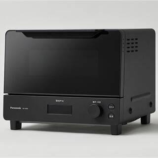 Panasonic - パナソニック オーブントースター ビストロ Bistro NT-D700-K