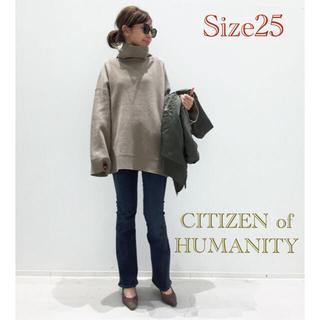 L'Appartement DEUXIEME CLASSE - CITIZENS of HUMANITY size 25