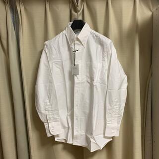 インディヴィジュアライズドシャツ(INDIVIDUALIZED SHIRTS)のINDIVIDUALIZED SHITS 15-32 新品(シャツ)