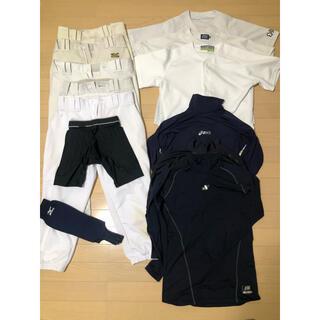 MIZUNO - 野球 練習着 まとめ売り ユニフォーム