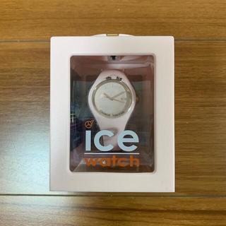 アイスウォッチ(ice watch)の新品・未使用品★ice watch (腕時計)