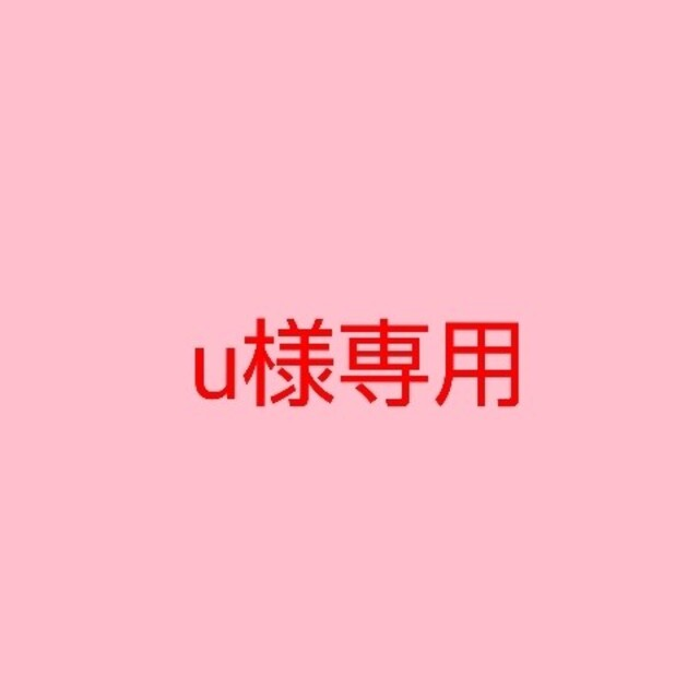 【u様専用】 コスメ/美容のスキンケア/基礎化粧品(フェイスクリーム)の商品写真