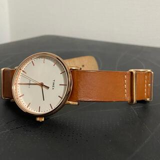 TIMEX - TIMEX腕時計
