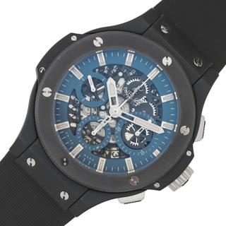 ウブロ(HUBLOT)のウブロ HUBLOT ビッグバンアエロバン 腕時計 メンズ【中古】(その他)