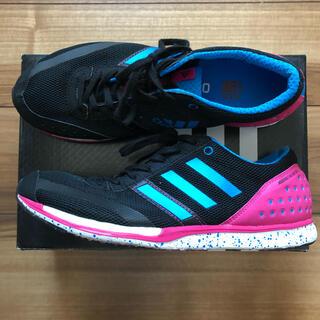adidas - adidas takumi sen 27cmランニング マラソン アディダス 匠