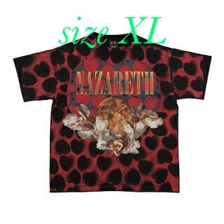LADY MADE - size XL saint michael Heart tee