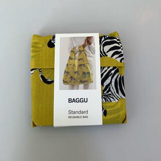 ビューティアンドユースユナイテッドアローズ(BEAUTY&YOUTH UNITED ARROWS)のbaggu standard zebra(エコバッグ)
