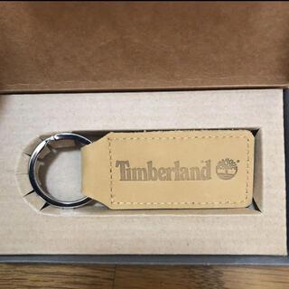 Timberland - キーホルダー ティンバーランド 40周年記念キーホルダー レア 希少