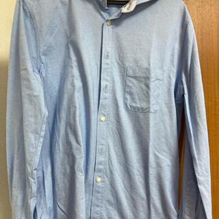 アクアスキュータム(AQUA SCUTUM)のアクアスキュータムのシャツ(シャツ)