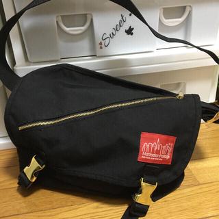 Manhattan Portage - マンハッタンポーテージ メッセンジャーバッグ 限定品