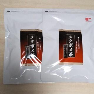 ティーライフ(Tea Life)のメタボメ茶ポット用30個×2袋(健康茶)