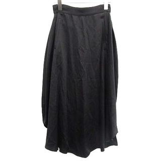 エムエムシックス(MM6)のエムエムシックス MM6 メゾンマルジェラ 2019 スカート ロング 36(ロングスカート)