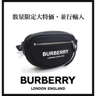 バーバリー(BURBERRY)の25%OFF・即購入可■BURBERRY ウエストバッグ■(ウエストポーチ)