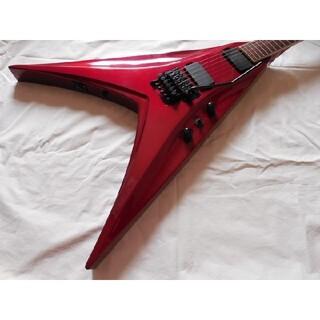 イーエスピー(ESP)の奈良県北部引き渡し限定 EDWARDS E-C-98V ペニシリン 千聖モデル(エレキギター)