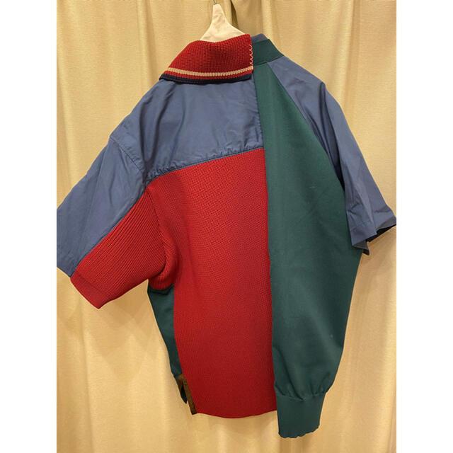 kolor(カラー)のkolor KNIT メンズのトップス(ニット/セーター)の商品写真