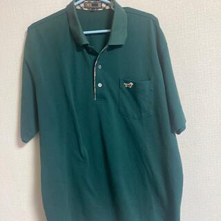 ダックス(DAKS)のDAKSダックス半袖Tシャツ(ポロシャツ)
