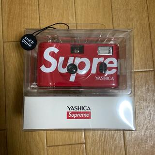 シュプリーム(Supreme)のsupreme ヤシカ MF-1(フィルムカメラ)