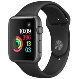アップル(Apple)のアップルウォッチ Apple Watch Series 1  MP032J/A(その他)