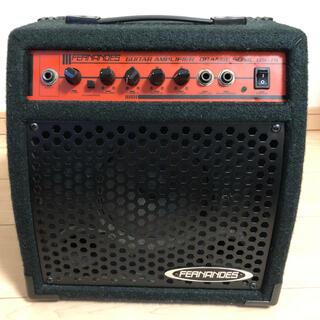 フェルナンデス(Fernandes)のフェルナンデス アンプ orange sonic os-15(ギターアンプ)