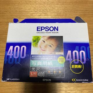 エプソン(EPSON)のEPSON 光沢L判写真用紙(その他)