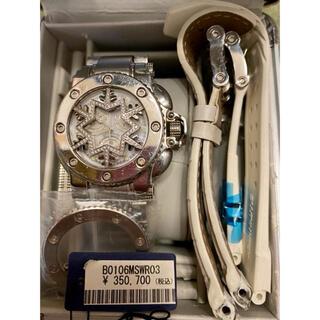 アクアノウティック(AQUANAUTIC)のアクアノウティック AQUANAUTIC 腕時計 クオーツ(腕時計(アナログ))