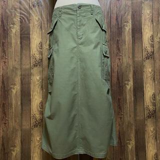 オールドベティーズ(OLD BETTY'S)のBorn スカート(ロングスカート)