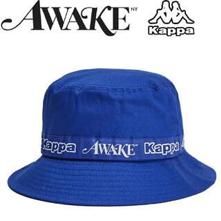 アウェイク(AWAKE)のAWAKE KAPPA HAT(ハット)