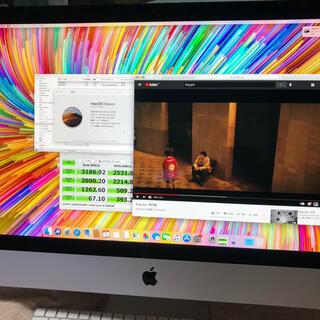 Mac (Apple) - imac 2019 5k i9 3tbssd 64gbram 580x