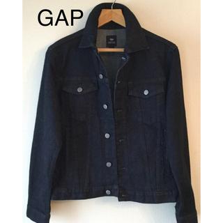 ギャップ(GAP)の【新品同様】Gap ギャップ Gジャン(ジージャン) デニムジャケット メンズ(Gジャン/デニムジャケット)