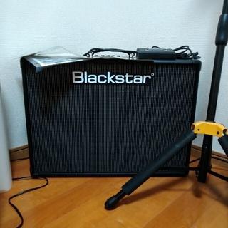 【大幅値下げ期間限定】BlackStar ID:Core Stereo 150(ギターアンプ)