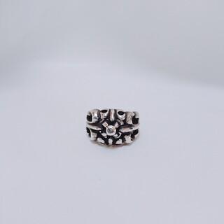 A&G - A&G エーアンドジー シルバー 925 指輪 正規品 アマール ギローム