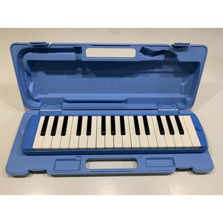 ヤマハ(ヤマハ)のヤマハ 鍵盤ハーモニカ P-32D(ハーモニカ/ブルースハープ)