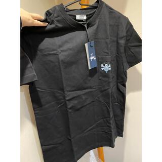 ディオールオム(DIOR HOMME)の新作 Dior コラボ(Tシャツ/カットソー(半袖/袖なし))