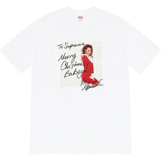 シュプリーム(Supreme)のSupreme Mariah Carey Tee シュプリーム(Tシャツ/カットソー(半袖/袖なし))