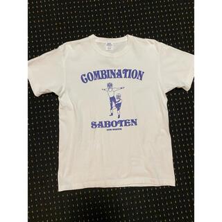 ジムマスター(GYM MASTER)のジムマスター gym mastyr 半袖 Tシャツ(Tシャツ/カットソー(半袖/袖なし))