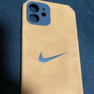 ナイキ(NIKE)のNIKE iPhone12 ケース(iPhoneケース)