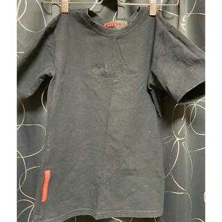 プラダ(PRADA)のPRADA(Tシャツ(半袖/袖なし))