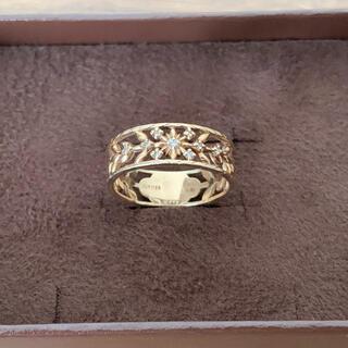 ジュピターゴールドレーベル(jupiter GOLD LABEL)のJUPITER ジュピター リング(リング(指輪))