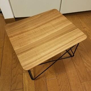 イームズ(EAMES)の限定アイテム イームズユーカリプタスLTR Eames Vitra(ローテーブル)