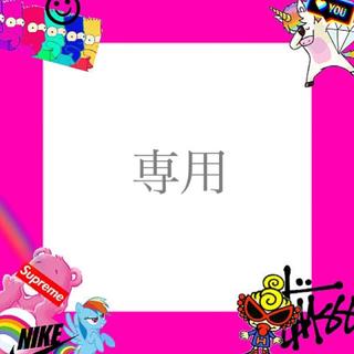 ヒステリックミニ(HYSTERIC MINI)のテディヒス おくるみ ピンク(おくるみ/ブランケット)