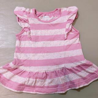 コンビミニ(Combi mini)のコンビミニ 90cm Tシャツ タンクトップ(Tシャツ/カットソー)